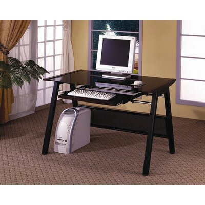 Wildon Home ® Pondosa Computer Desk