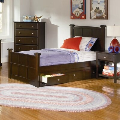 Wildon Home ® Sleigh Bed