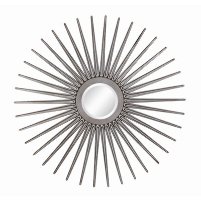 Wildon Home ® Tira Sun Mirror