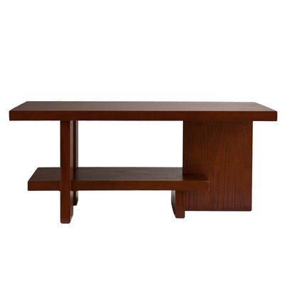 Wildon Home ® Julian Coffee Table
