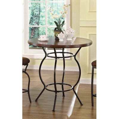 Wildon Home ® Tavio Bar Table