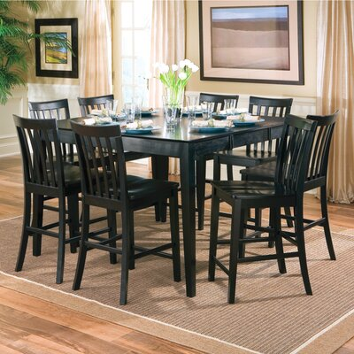 Wildon Home ® Lakeside Counter Height Dining Table