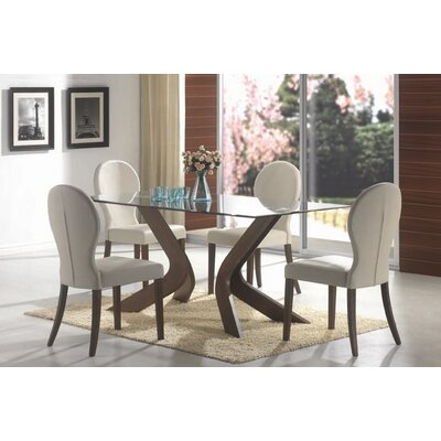 Wildon Home ® Shapleigh Dining Table
