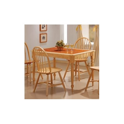 Wildon Home ® Montrose Dining Table