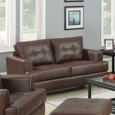 Wildon Home ® Gloucester Loveseat