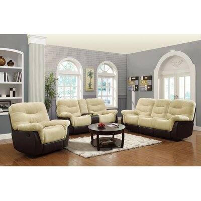 Wildon Home ® Michelle Living Room Collection