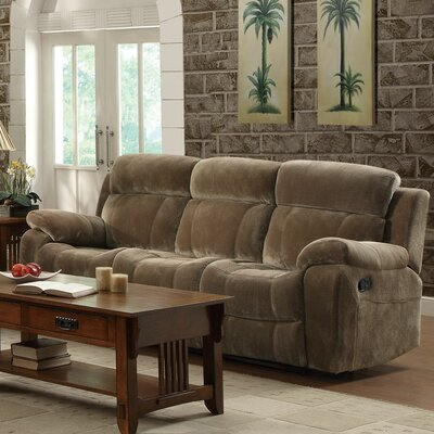 Wildon Home ® Victor Motion Sofa