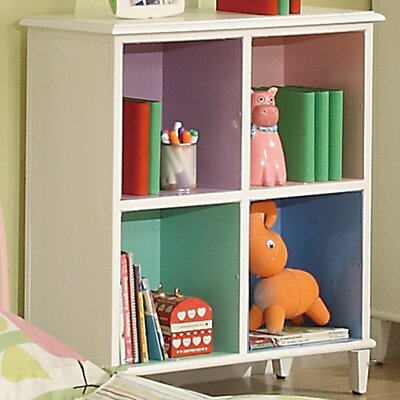 Wildon Home ® Romeo Bookshelf