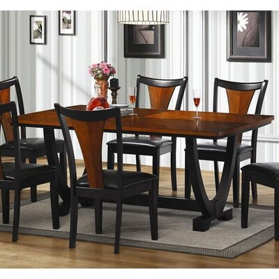 Wildon Home ® Bourne Dining Table