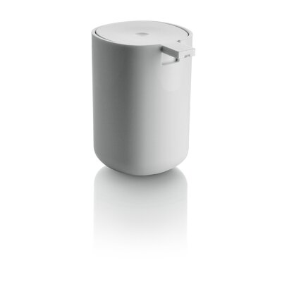 Alessi Birillo Liquid Soap Dispenser by Piero Lissoni