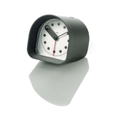 Alessi Optic Table Alarm-Clock by Joe Colombo