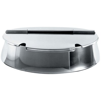 Alessi Oval Sugar Bowl