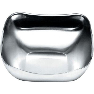 Alessi Square Plain Basket