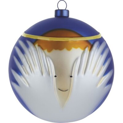 Alessi Angioletto Ornament