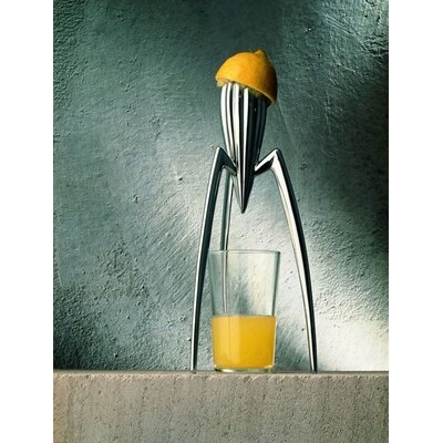 Alessi Juicy Salif Citrus-Squeezer by Philippe Starck, 1990