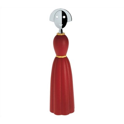 Alessi Anna Pepper Mill by Alessandro Mendini