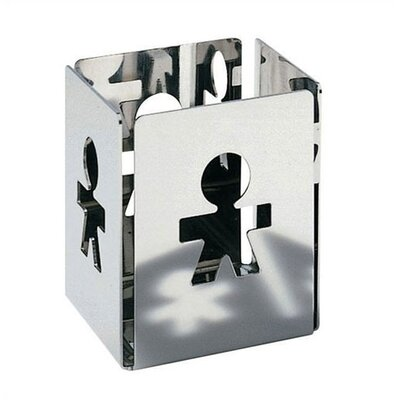 Alessi Girotondo Pencil Holder by King Kong