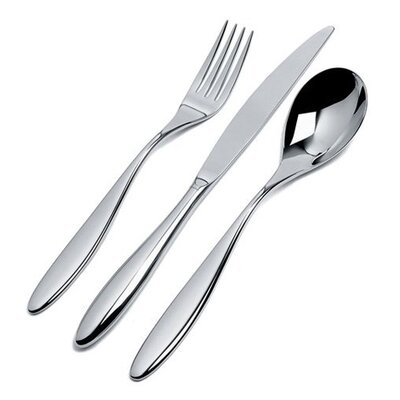 Alessi Mami 6 Piece Flatware Set by Stefano Giovannoni