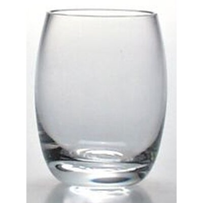 Alessi Mami 2.1 oz. Acquavit Glass