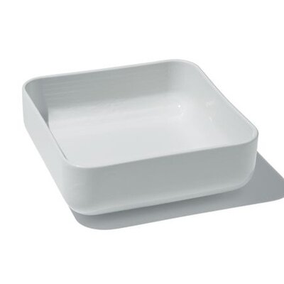 Alessi Programma 8 - 21 oz. Bowl
