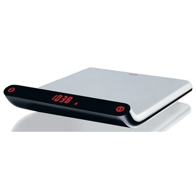 Alessi Stefano Giovannoni Electronic Kitchen Scale