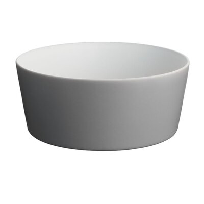 Alessi Tonale Large Bowl by David Chipperfield