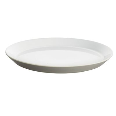 Alessi Tonale Plate by David Chipperfield