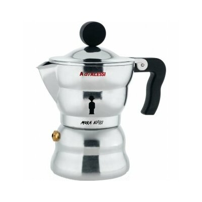 Alessi Moka Espresso Coffee Maker