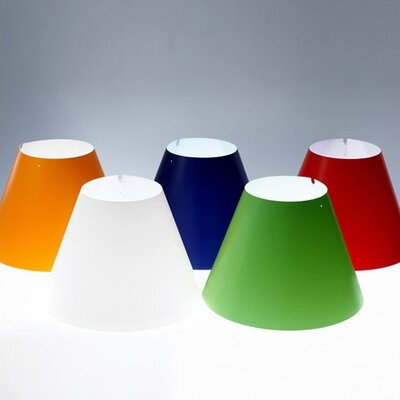 Luceplan Costanza Lamp Shade