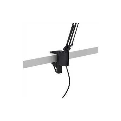Luceplan Fortebraccio Clamp for Table Lamp