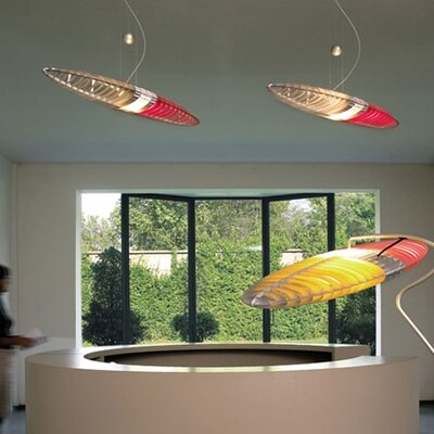 Luceplan Titania Pendant Light