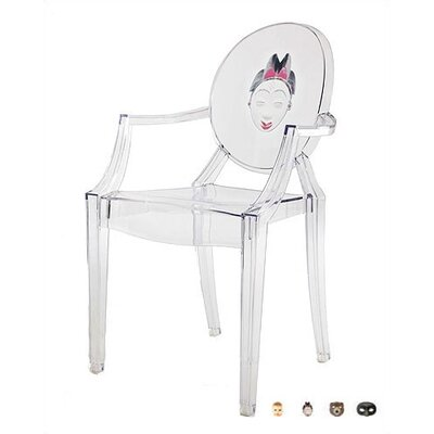 Kartell Louis Ghost Theme Chair (Set of 2)