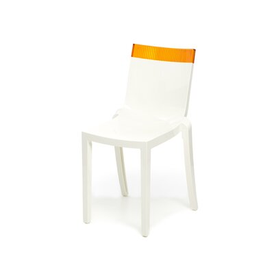 Kartell Hi-Cut Chair