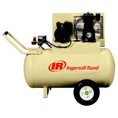 30 Gallon Single Stage Electric Garage Mate Air Compressor