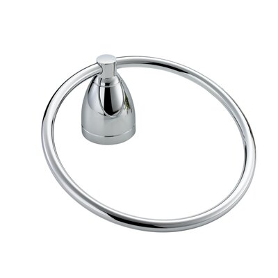 Gatco Avenue Towel Ring