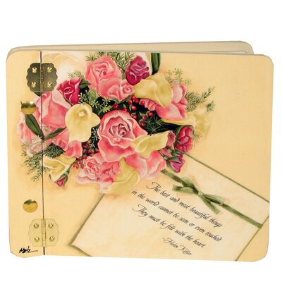 Lexington Studios Wedding Bliss Mini Book Photo Album