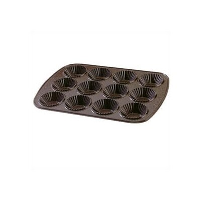 Platinum French Tartlette Pan