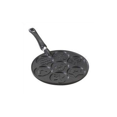 Nordicware Kitchenware Holiday Pancake Pan