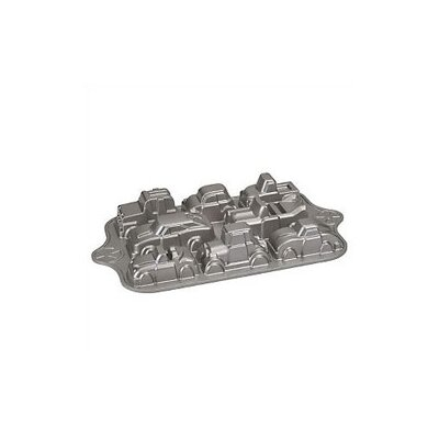 Nordicware Sweet Rides Classic Car Bundt Pan
