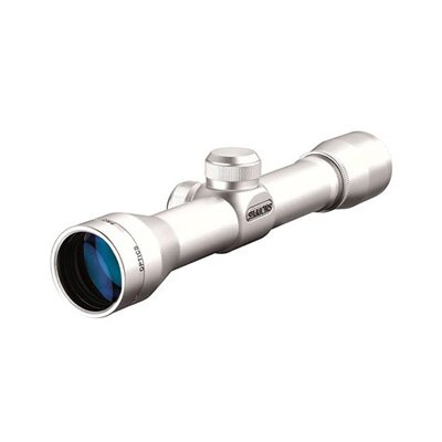 Simmons Optics ProHunter Truplex 4x32 Handgun Silver Scope