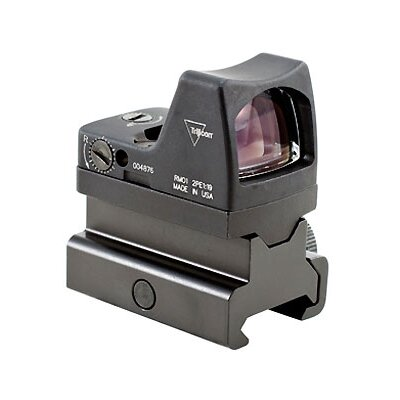 Trijicon RMR Sight LED 8 MOA Red Dot