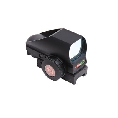 Truglo Tru Brite Open Red Dot Sight 1 x 34