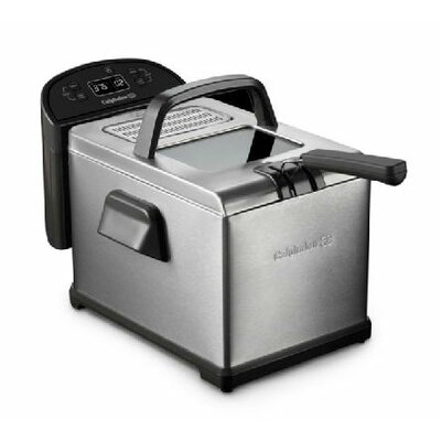 Calphalon Kitchen Electrics Extra Large Digital Deep Fryer