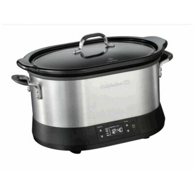 Calphalon 7 Quart Slow Cooker