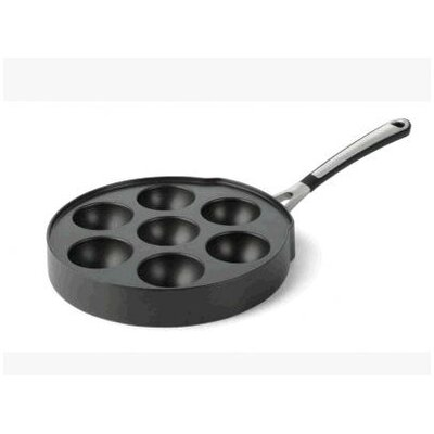 Calphalon Simply Nonstick Puff Pancake Pan