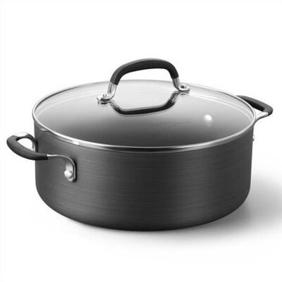 Calphalon Simply Nonstick 5 Quart Chili Pot