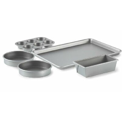 Nonstick Bakeware 5 Piece Set