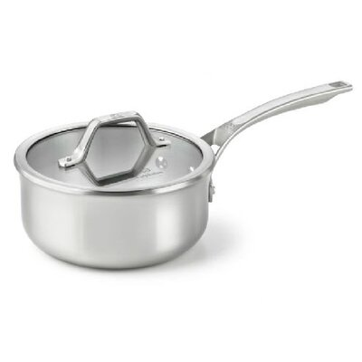 Calphalon AcCuCore 2.5-qt. Saucepan with Lid