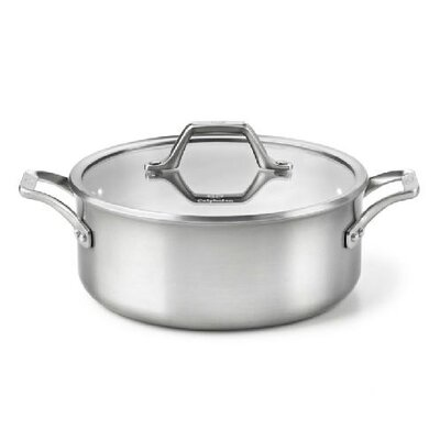 AcCuCore 5 Quart Dutch Oven with Cover