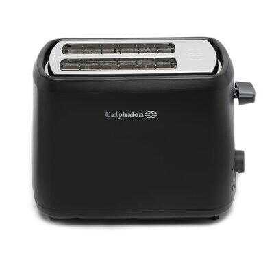 Calphalon Kitchen Electrics 2 Slot Toaster